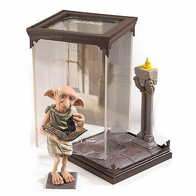 Harry Potter Magical Creatures Nr. 2 DOBBY Figur Magische Kreaturen