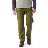 Craghoppers Classic Kiwi Mens Trousers Dark Moss UK No 1 Walking Trouser £24.99