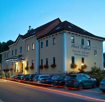 3 Tage Wellness Kurz Urlaub 4**** Hotel Thüringen Eisenach Kurzreise Kurztrip