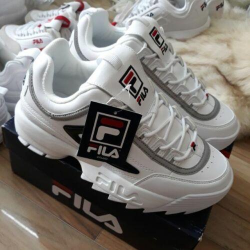 fila shoes reflective