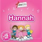 Unknown Artist Music 4 Me Hannah CD