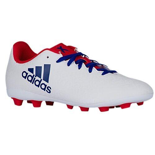 NEW adidas Soccer Performance AQ6438 Womens X 16.4 Fxg W Soccer adidas Shoe SZ 10 8cd8a7
