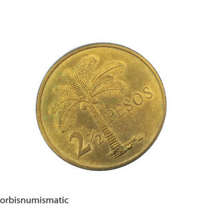 """EAST TIMOR 50 CENTAVOS 2004 /""""INDONESIA/"""" GRAPES FRUIT UNC NEW COIN G388"""