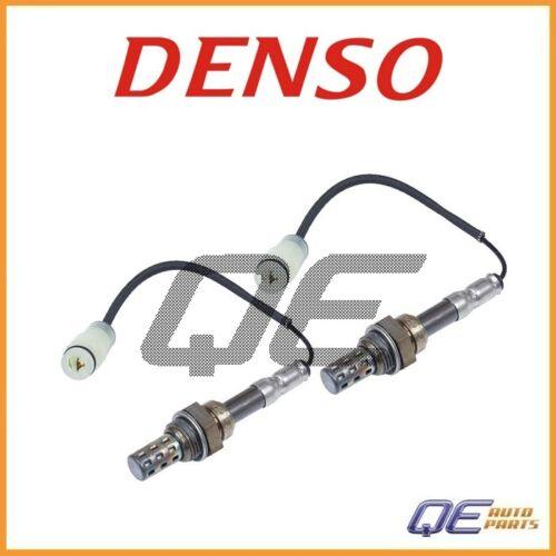 Honda Prelude 2.0L-L4 Sterling 825 827 2 Front Left Oxygen Sensor 2341006 For