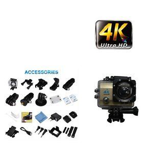 Camara-Video-4K-Ultra-HD-WIFI-similar-GoPro-o-SJ4000-Sumergible-Dorada