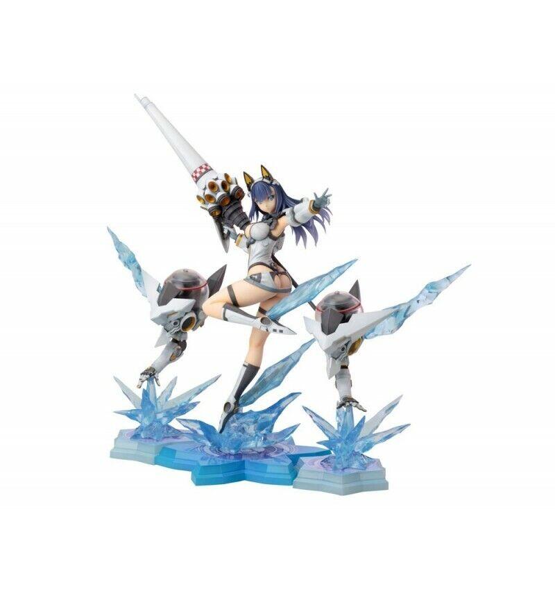 Kotobukiya Sword & Wizards Figurine PVC 1 8 Fuyuka Yukishiro