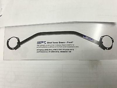 Subaru Impreza WRX STI Forester OEM SPT Front Strut Tower Brace SOA8431130 08-14