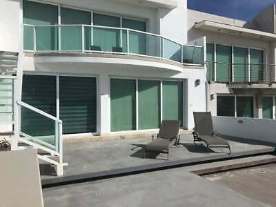 Amplia Casa Frente al Mar en la Costa de Baja California