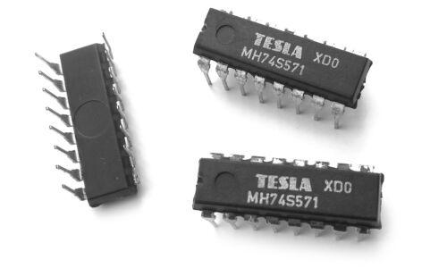 SN74S571N//DM74S571N MH74S571 1 Pcs OTP ROM 512X4 bipolaire 74S571 IC
