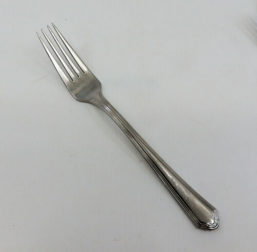 ARCHWAY by Lenox Stainless Flatware Scalloped Tip YOUR CHOICE