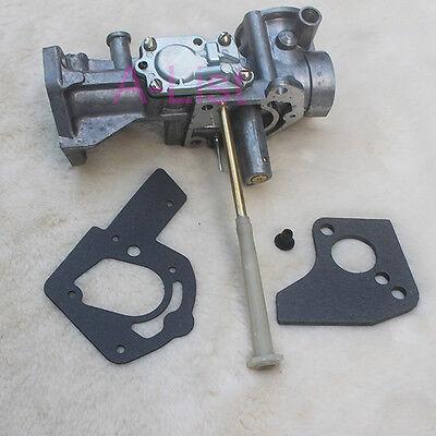 498298 Briggs and Stratton Carburetor for 112231 112202 112252 112292 133217