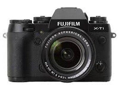 Expert Shield - THE Screen Protector for: FujiFilm X-T1 XT1 *Lifetime Guarantee
