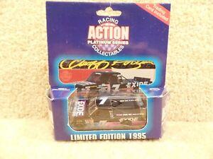 New-1995-Action-RCCA-1-64-Scale-Diecast-NASCAR-Geoff-Bodine-Exide-Supertruck-7