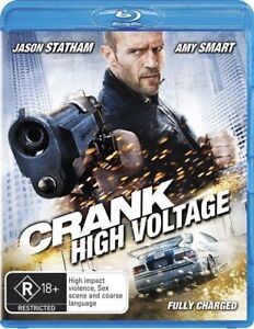 Crank-High-Voltage-Blu-ray-FREE-POST