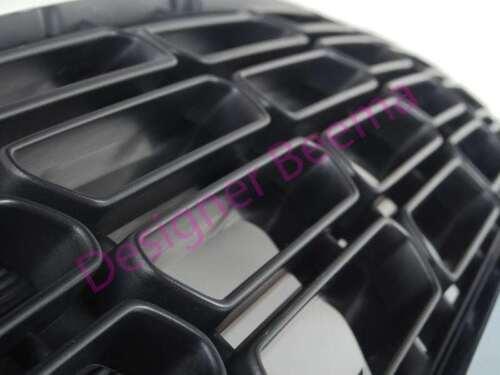 JS Mini Countryman Cooper S y SD de R60 rejilla parachoques delantero