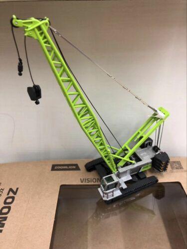 Zoomlion ZCC1300 Crawler Cranes 1:120 Scale Die-Cast Model