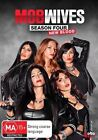 Mob Wives The Complete Season 4 Blood on DVD Australian IMPORT Region 0