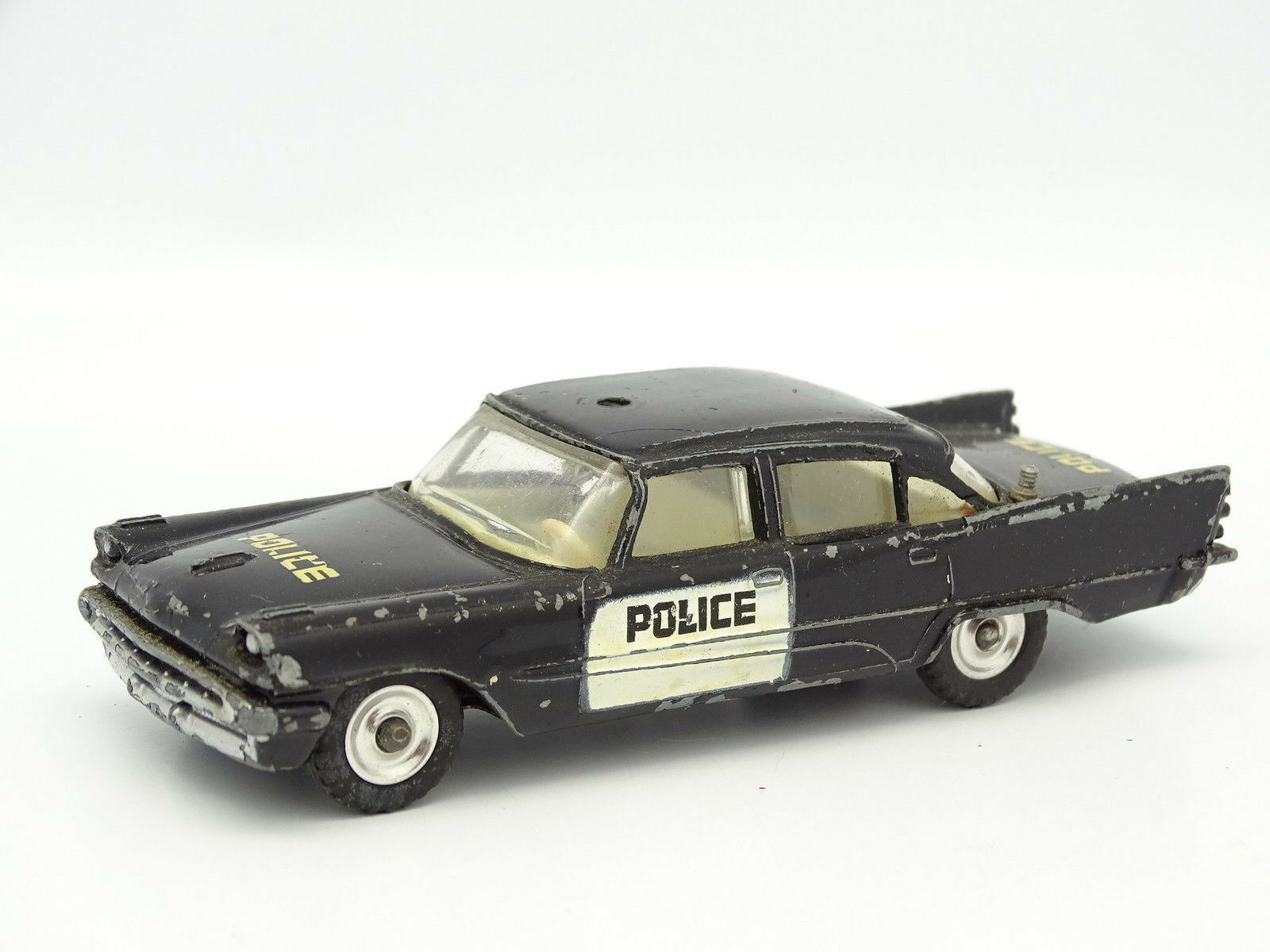 Dinky toys GB SB 1 1 1 43 - Soto Fireflite Polizia f1e1e0