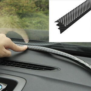 1-6M-Rubber-Soundproof-Sealing-Strip-For-Auto-Car-Dashboard-Windshield-Universal