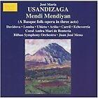 Jose Maria Usandizaga - Usandizaga: Mendi Mendiyan (2005)