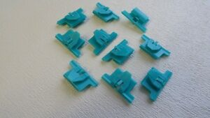 10x Mitsubishi Trim Clips - Stockport, United Kingdom - 10x Mitsubishi Trim Clips - Stockport, United Kingdom