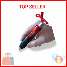 Heavy Super Big Fat Weighted Pen For Tremors And Parkinsons Twin Pack Pre