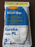 Eureka 4750 Vacuum Style 99.7% Micron Filtration Vacuum Cleaner Filter Bags