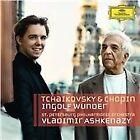 Tchaikovsky & Chopin (2014)