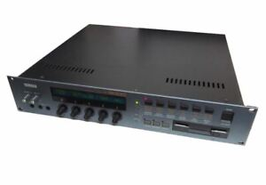 YAMAHA-A3000-Professional-Sampler-with-Tracking-Number-Free-Shipping