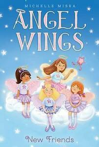 New-Friends-Angel-Wings-ExLibrary