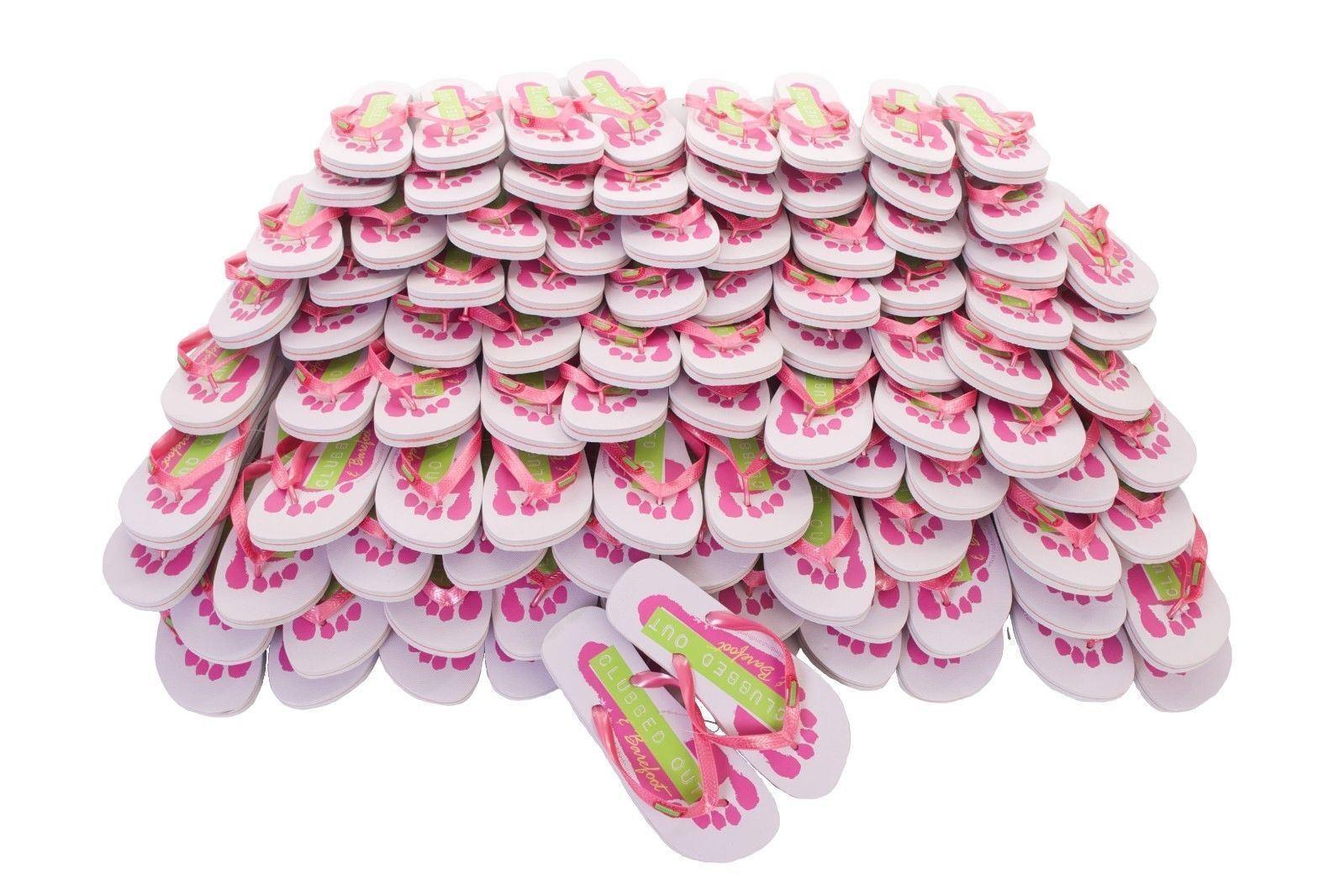 Zohula Clubbed Out and Barefoot Flip Flops - Bulk Kaufen 10 - 100 Paare | Produktqualität  | Elegantes Aussehen  | Neuankömmling