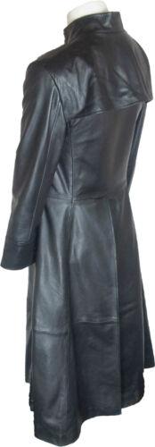 de film hommes style mens de tailles' Manteau style longueur de 'toutes mens en m4 cuir pour licorne pleine qW7AwBPx6