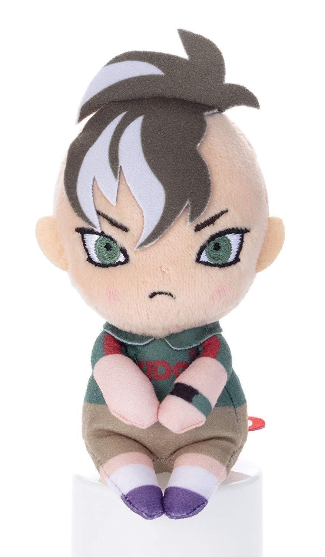 Inazuma Eleven Ares of the balance demon road manned Chibi Plush Toy