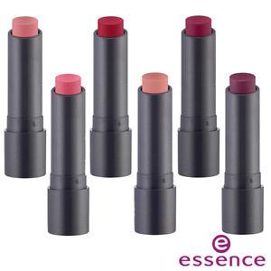ESSENCE Perfect Matte Lipstick 3.8g   eBay