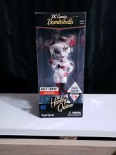Cryptozoic DC Comics Limited edition Metallic HARLEY QUINN Hot Topic Exclusive
