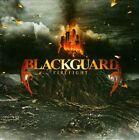 Firefight * by Blackguard (CD, Mar-2011, Victory)