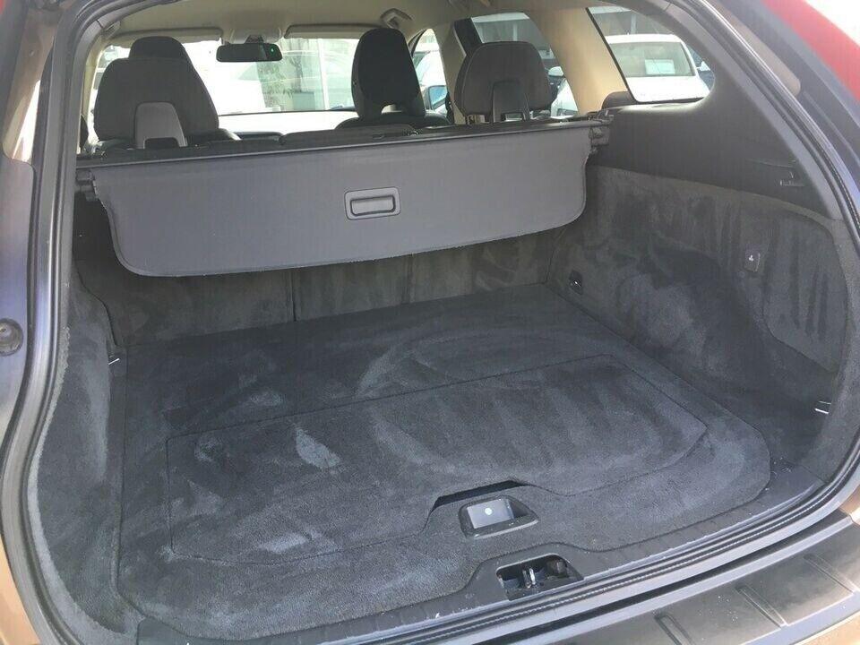 Volvo XC60 2,0 D3 163 Kinetic aut. Diesel aut. Automatgear