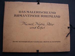 Das-malerische-und-romantische-Rheinland-Mosel-Nahe-Ahr-u-Eifel-Stahlstiche