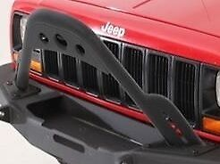 ONLY 84-01 FOR Jeep Cherokee Smittybilt XRC 76812 Front Stinger