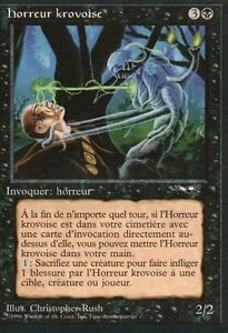 MTG-Magic-Alliances-Horreur-krovoise-Rare-VF
