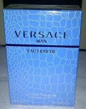 Treehousecollections: Versace Man Eau Fraiche EDT Perfume Spray For Men 100ml