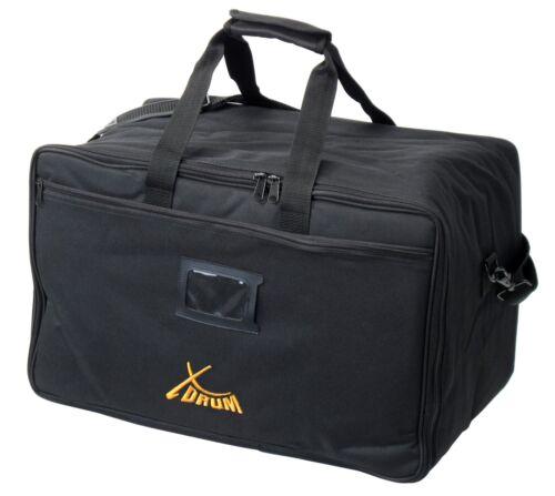 Strapazierfähige Tasche für Cajon für optimalen Schutz und bequemen Transport
