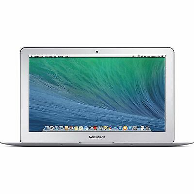 "Apple MacBook Air 11.6"" MD845LL/A (June,2012) 2.0GHz 4GB RAM 128GB HDD"