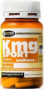 Magnesium-Potassium-supplement-Creatine-Energy-increased-60-cpr-78-gr