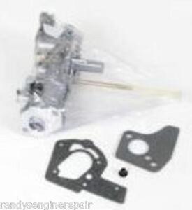 BRIGGS-amp-STRATTON-Carburetor-492611-498298-498298