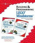 Building and Programming Lego Mindstorms Robots Kit Set by Giulio Ferrari, Syngress Publishing Staff, Dario Laverde and Mario Ferrari (2003, Paperback)