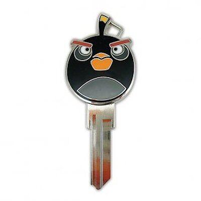 Angry Birds CHUCK LW4 Key-Lockwood,Key Blank,House Key-FREE POSTAGE IN AUSTRALIA