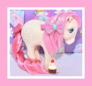 My-Little-Pony-MLP-G1-Vtg-1982-Cotton-Candy-Italian-Nirvana-Italy-Variant
