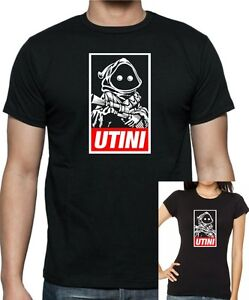 Star-Wars-Jawa-Utini-Obey-style-T-shirt-available-up-to-5-X-Large