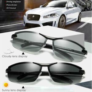HD-Polarized-Photochromic-Sunglasses-Men-Sports-Chameleon-Lens-Driving-Glasses